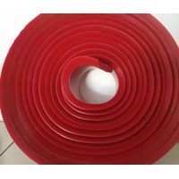 polyurethane conveyor Belt skirting
