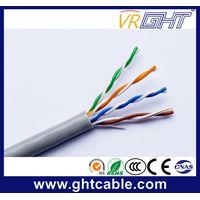 INDOOR UTP cat5e CCA network cable