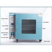 Stainless Steel Chemical Drying Oven 3.4cf