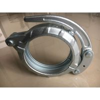"""5.5"""" Snap Clamp for PM Concrete Pump/ 5"""" Forging Coupling"""