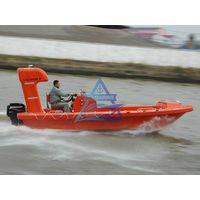 SOLAS FRP Rescue Boat