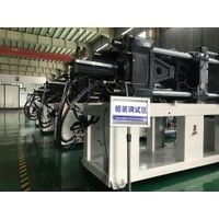 HC170 170Ton 1700KN Clamping Force General Purpose Plastic Injection Molding Machine