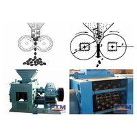 Fote Coal Briquette Press/Briquette Machine thumbnail image