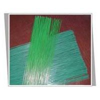 Enamelled iron wire,cut wire