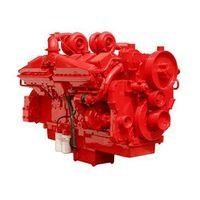 Diesel Engine K 38 Series