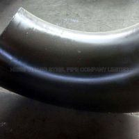 power stainless steel Pipe Elbow thumbnail image