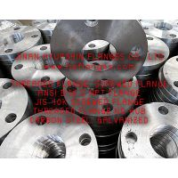 ANSI CL300 CL600 CL 900 THREADED Flange, raised face Flange, carbon steel