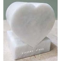 HEART SHAPE/DESIGN PET CREMATION URNS