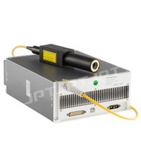 JPT MOPA Pulsed Fiber Laser with High Frequency 30w