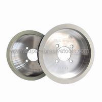 Vitrified bond diamond grinding wheel for PCD PCBN PDC TOOL thumbnail image