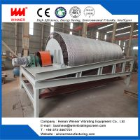 GT- series drum screen, mining vibrating screen for stone
