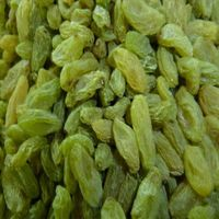Xinjiang Dried Fruit Raisin Supplier