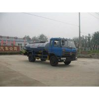 CLW5110GXET3 fecal suction truck