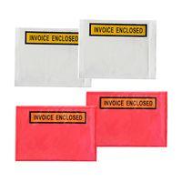 Invoice Enclosed Envelopes For Australia Standard Sizes