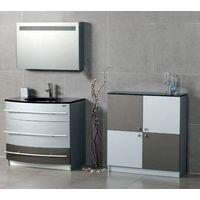WY-404 Bathroom Cabinet