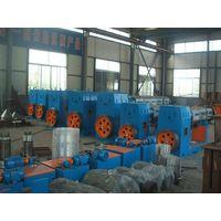 CGSG(D) UHMWP pipes machine