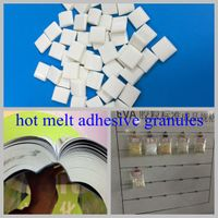 Hot melt glue&adhesive granules for side bookbinding white hot melt bookbinding adhesive