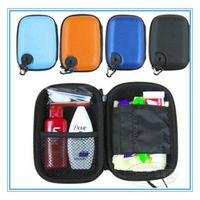 Compressive EVA outdoor travel spot multifunctional wash gargle bag travel portable wash gargle bag