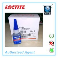 Loctite 480 Black instant adhesive 20g for rubber thumbnail image