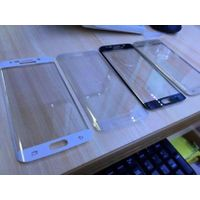 2015 Newest Factory supply 0.33mm 2.5D 9H tempered glass screen protector for iPhone 6