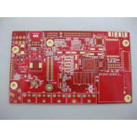 Shenzhen PCB, circuit boards manufacturer with High Quality & Fast Lead Time