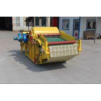 GM600 Textile Waste Opening Machine