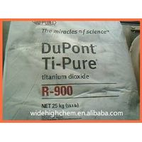 DuPont Ti-Pure R-900 Special for Paint & Coating