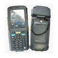 Handheld RFID readers