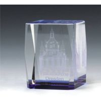 Crystal paperweight(CY-CC-004)
