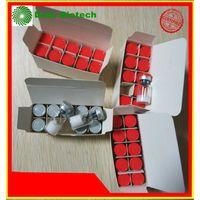 Lowest Price GDF8 Myostatin Peptide Powder Bodybuilding 1mg 10vials Kit