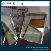 1070 mirror finish aluminum sheet