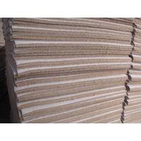 LoPreFin Low Pressure Natural Fiber Composite Material