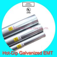 Electrical Metallic Tubing
