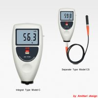 Coating thickness Gauge AC-110C/AC-110CS