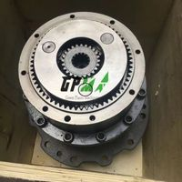 Hitachi EX200LC-5 Swing Reduction Gear Box, Part Number: 9148922
