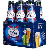 kronenbourg beer 1664