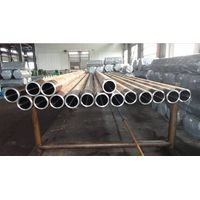 Cold Drawn Seamless Steel Pipie EN10305-1