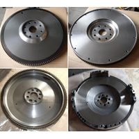 Supply Heavy duty flywheel and ring gear