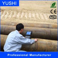 ndt ultrasonic flaw inspection portable digital flaw detector thumbnail image