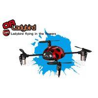 Walkera QR Qaud Rotor Ladybird 6 axis UFO