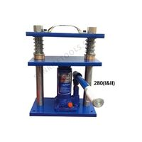 Hydraulic Press For Disc Cutters thumbnail image