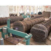 Carbon Steel Tube Bundle