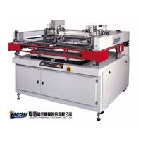 Clam-Shell Semi-Automatic Screen Printer  LG-8080