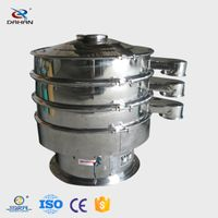 DH-1500 round vibration screen vibrating sieve classifier machine