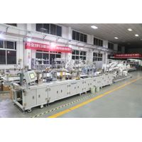 Richpeace Automatic Foldable Respirator Mask Production Line