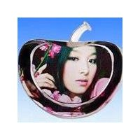 Big horizontal incline/crystal craft/ crystal chandelier/ crystal perfume bottle/ iodine crystals thumbnail image