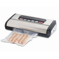 Vacuum Food Sealer VS200S Black