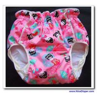 2215-081-JAPAN Adult Baby Diapers Plastic Pants Cover