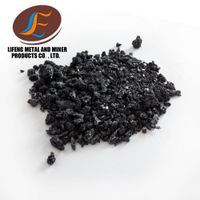 MG black silicon carbide 1-10mm