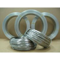 galvanized iron wire/Hot-dipped,electro